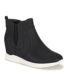 Jaci Wedge Sneaker Women's Bootie