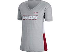 Oklahoma Sooners Women's Breathe T-Shirt