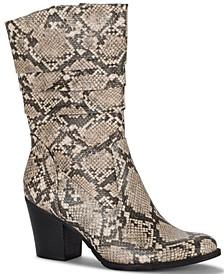 Lovelace Mid-Shaft Boots