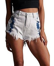 Women's Cut-Off Shorts