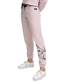 Logo Fleece Sweatpants
