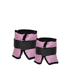 Adjustable Ankle/Wrist 2 lb. Weights
