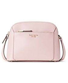Louise Dome Crossbody