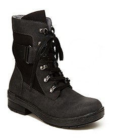 Stevie Women's Lace-up Boots
