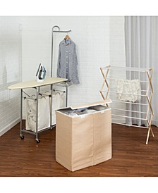 The Laundry Room & Clothes Drying Rack Collection