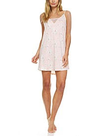 Justine Chemise Nightgown