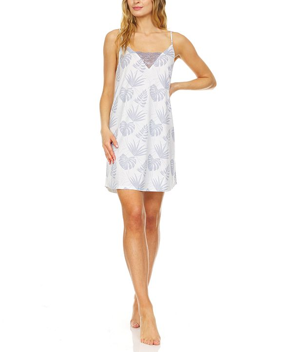 Flora by Flora Nikrooz Valerie Chemise Nightgown