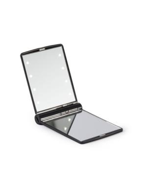 Signature Led Compact Mirror