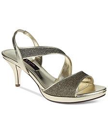 Nina Newark Evening Sandals