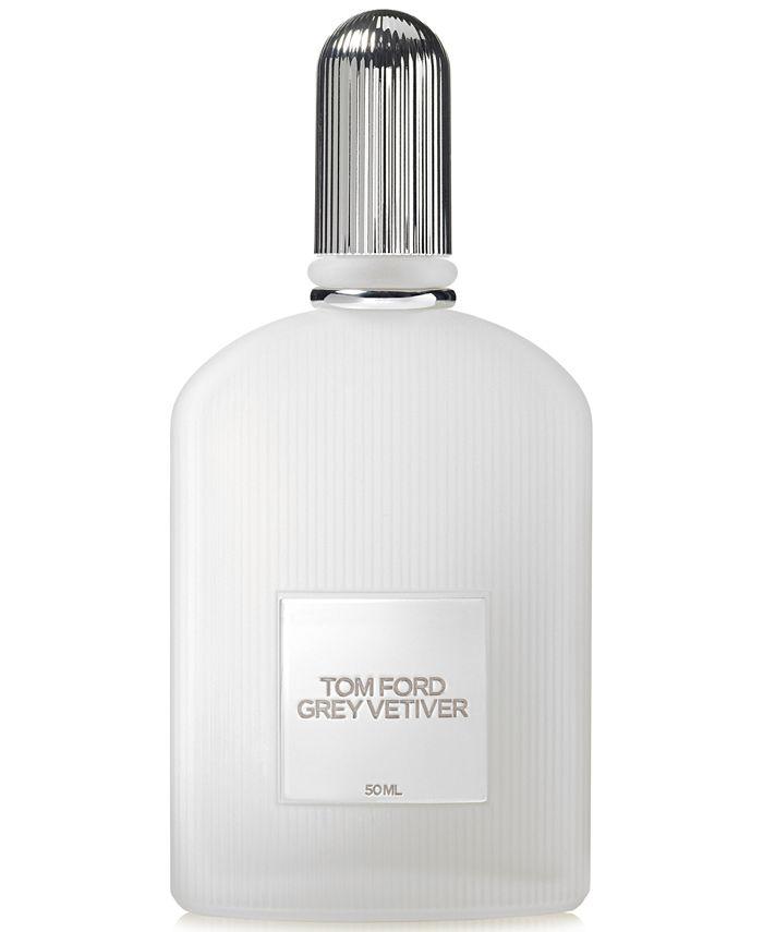 Tom Ford - Grey Vetiver Fragrance Collection