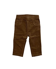 Baby Boys Cord Pant, Created for Macy's