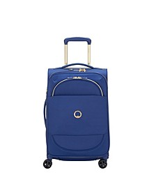 """Montrouge 21"""" Expandable Carry-On Spinner"""
