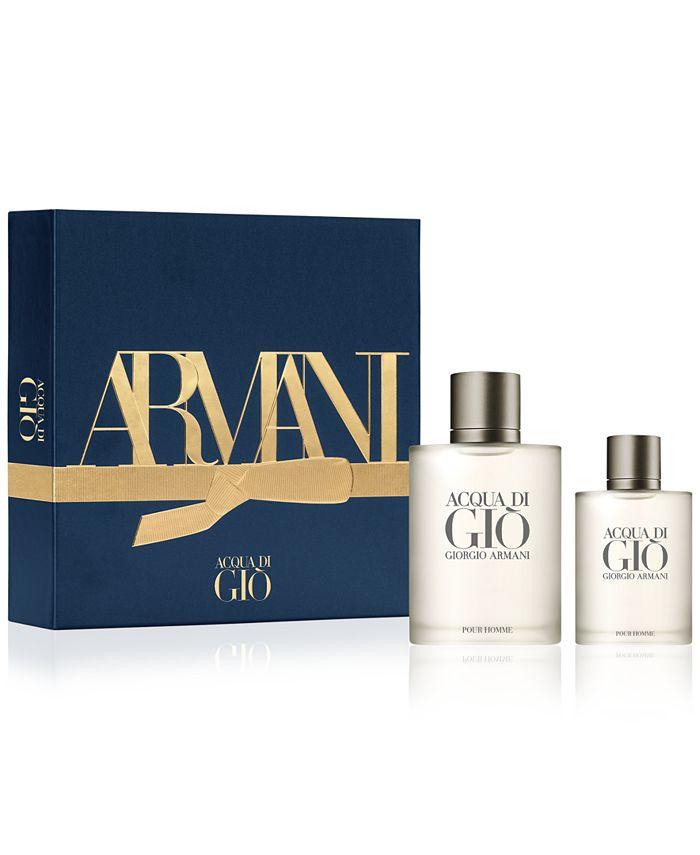 Giorgio Armani - Men's 2-Pc. Acqua di Giò Gift Set