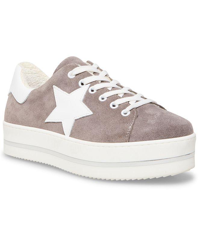 Steve Madden Women's Candidate Flatform Sneakers