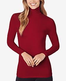Softwear Long-Sleeve Turtleneck Top