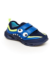 Toddler Boys Lighted Sneaker
