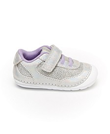 Toddler Girl SM Jazzy Athletic Shoe