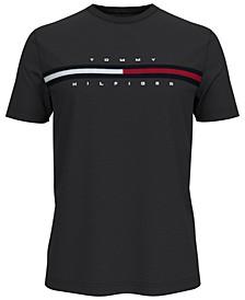 Men's Logo-Print T-Shirt