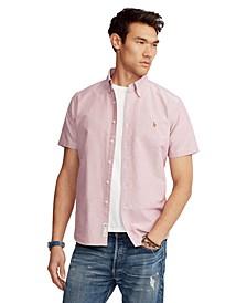 Men's  Big & Tall Classic-Fit Oxford Shirt