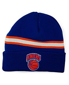 New York Knicks HWC Retro Stripe Knit