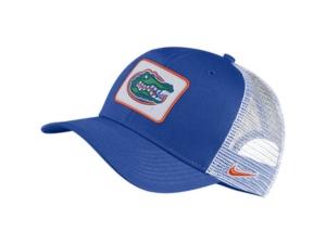 Nike Florida Gators Patch Trucker Cap