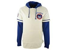 Chicago Cubs Men's Shortstop Pullover
