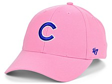Chicago Cubs Pink Series Cap