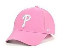 Philadelphia Phillies Pink Series Cap
