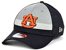 Auburn Tigers Shadow Stripe 39THIRTY Cap