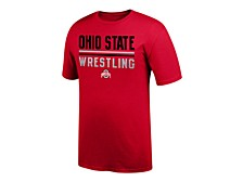 Top of the World Ohio State Buckeyes Men's Sport Hit T-Shirt