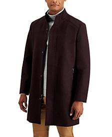 INC Men's Kylo Top Coat, Created for Macy's