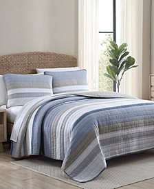Galewood Quilt Set, Twin