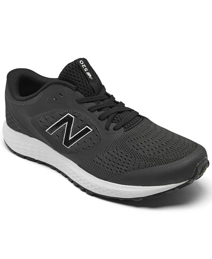 New Balance Men's 520 Wide Width Casual Sneakers from Finish Line ...