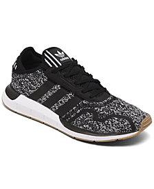 adidas Originals Men's Swift Run X Casual Sneakers from Finish Line