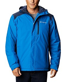 Men's Tipton Peak™ Insulated Jacket