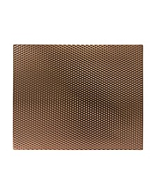 "Counter Copperwave Mat, 14"" L x 17"" W"