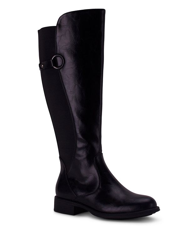 Wanted Women's Troy Stretch Riding Boots