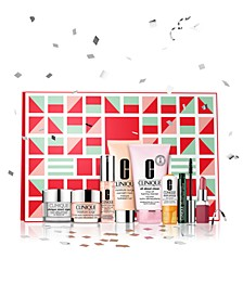 20% Off! Clinique Festive Favourites - NOW Only $39.60 with any Clinique purchase (A $253.00 value!)