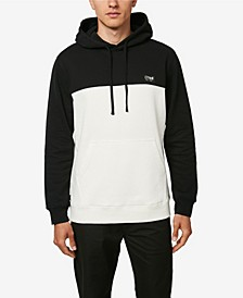Men's Mitchell Pullover Hoodie Fleece