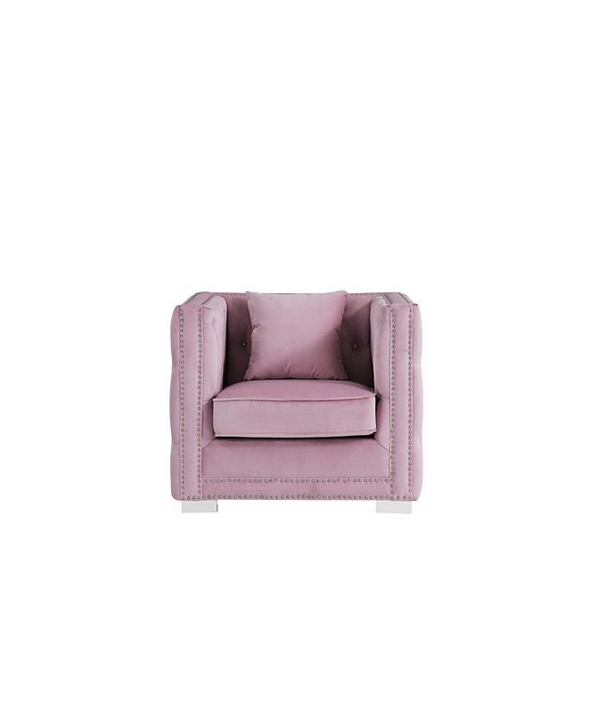Chic Home Christophe Club Chair