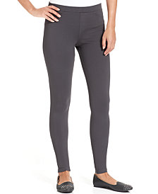 HUE® Women's  Ponte Leggings