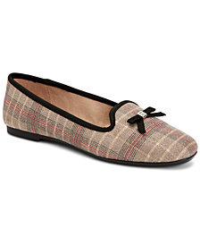 Charter Club Kimii Deconstructed Loafers, Created for Macy's
