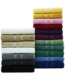 Charter Club Elite Hygro Cotton Bath Towel Collection, Created for Macy's