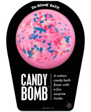 Candy Bath Bomb