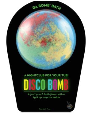 Disco Bath Bomb