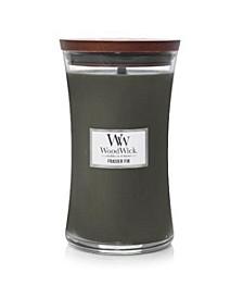 WoodWick Large Jar Frasier Fir
