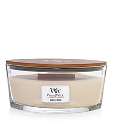 WoodWick Vanilla Bean Ellipse