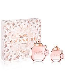 Floral Eau de Parfum 2-Pc. Gift Set