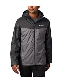 Men's Glennaker Sherpa Lined Jacket