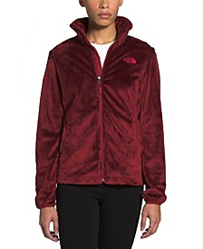Osito Raschel Fleece Jacket
